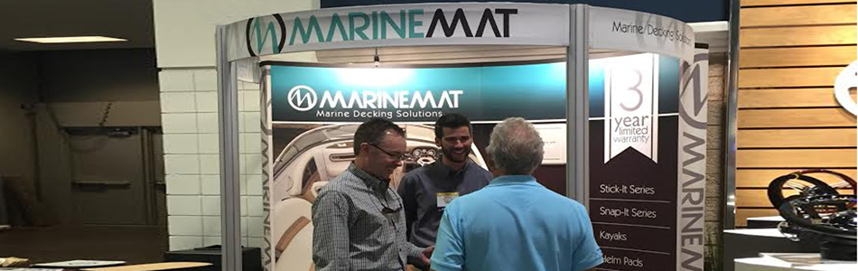 Gartner Group Marine Mat