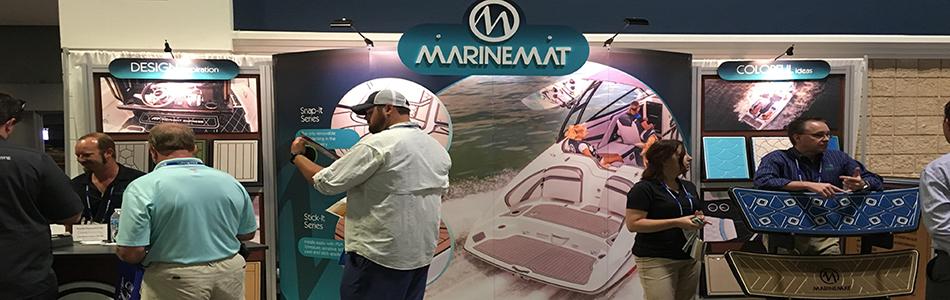 Gartner Group Marine Mat